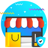 Criação de Lojas Virtuais Soluções