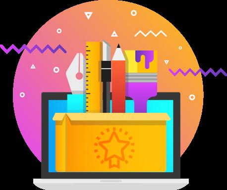 Surya MKT Agencia de Marketing Digital 2 Desenvolvimento de Sites