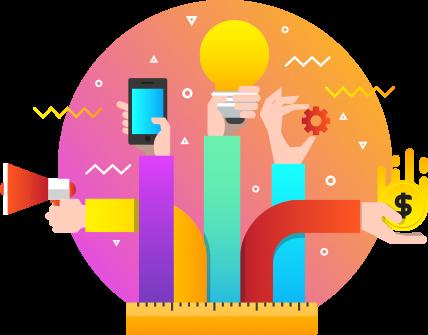 Surya MKT Agencia de Marketing Digital Funil de Vendas Loja