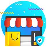 Criação de Lojas Virtuais   Surya MKT Agencia de Marketing Digital