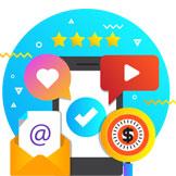 Estratégias de Marketing   Surya MKT Agencia de Marketing Digital